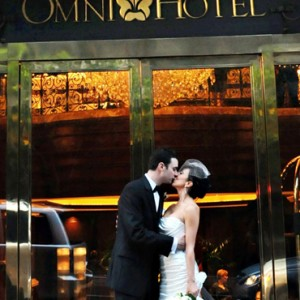 San Francisco Honeymoon Packages Omni San Francisco Hotel Weddings 2