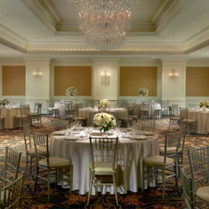 San Francisco Honeymoon Packages Omni San Francisco Hotel Weddings 4