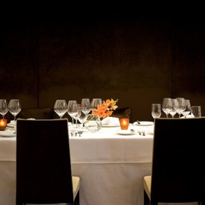 San Francisco Honeymoon Packages Dining 3