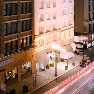San Francisco Honeymoon Packages Exterior 2