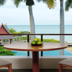 Thailand Honeymoon Packages Chiva Som Hua Hin Anchan Room1