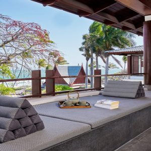 Thailand Honeymoon Packages Chiva Som Hua Hin Champaka Suite2
