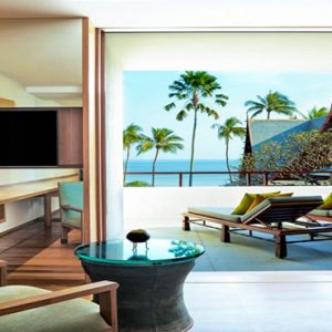 Thailand Honeymoon Packages Chiva Som Hua Hin Ocean Premium Room1