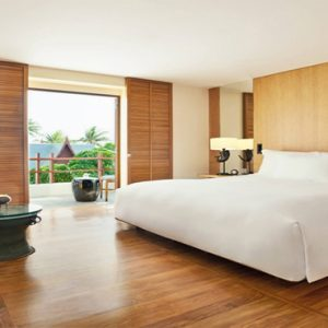 Thailand Honeymoon Packages Chiva Som Hua Hin Patchouli Suite