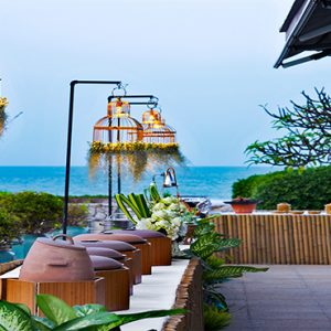 Thailand Honeymoon Packages Chiva Som Hua Hin Taste Of Siam
