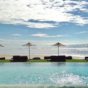 Thailand Honeymoon Packages Devasom Hua Hin Resort Outdoor Pool