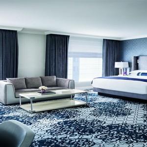 San Francisco Honeymoon packages - the ritz-carlton san francisco - junior suite