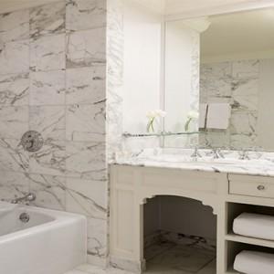 San Francisco Honeymoon packages - the ritz-carlton san francisco - one bedroom suite