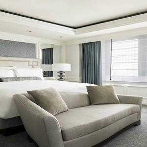 San Francisco Honeymoon packages - the ritz-carlton san francisco - presidential suite