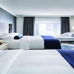 San Francisco Honeymoon packages - the ritz-carlton san francisco - superior guest room