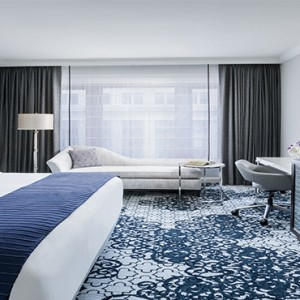 San Francisco Honeymoon packages - the ritz-carlton san francisco - deluxe guest room