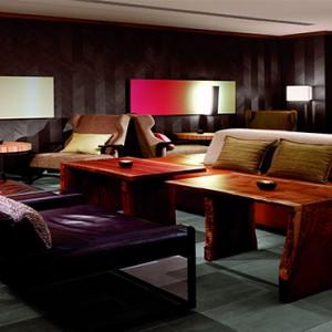 San Francisco Honeymoon Packages - Ritz-Carlton San Francisco - lounge