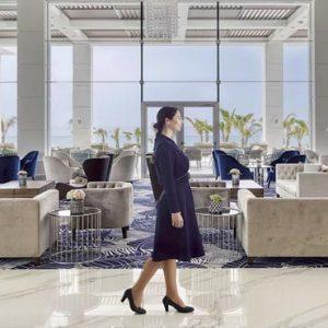 Cyprus Honeymoon Packages Amavi Hotel Cyprus Central Hub & Welcome Area