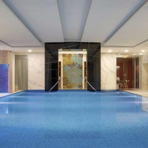 Cyprus Honeymoon Packages Amavi Hotel Cyprus Evera Spa Indoor Pool