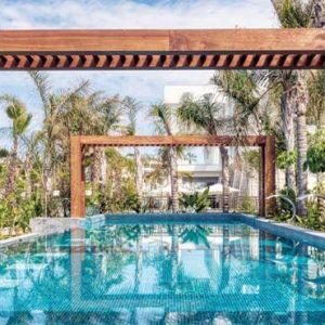 Cyprus Honeymoon Packages Amavi Hotel Cyprus Evera Outdoor Pool