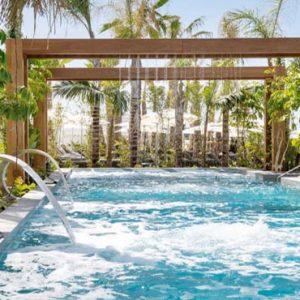 Cyprus Honeymoon Packages Amavi Hotel Cyprus Evera Outdoor Pool1