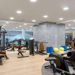 Cyprus Honeymoon Packages Amavi Hotel Cyprus Fitness