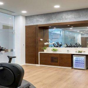 Cyprus Honeymoon Packages Amavi Hotel Cyprus Fitness1