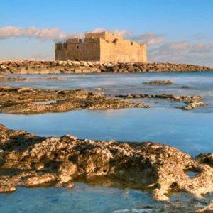 Cyprus Honeymoon Packages Amavi Hotel Cyprus Paphos Medieval Castle