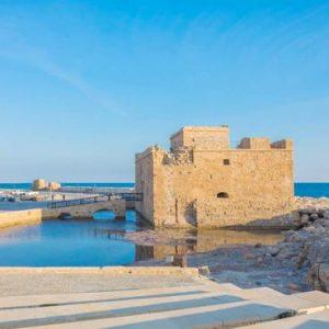 Cyprus Honeymoon Packages Amavi Hotel Cyprus Paphos Medieval Castle1