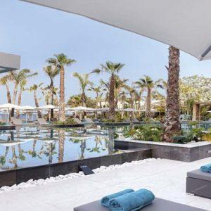 Cyprus Honeymoon Packages Amavi Hotel Cyprus Saffire Pool