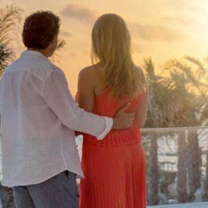 Cyprus Honeymoon Packages Amavi Hotel Cyprus Sunset