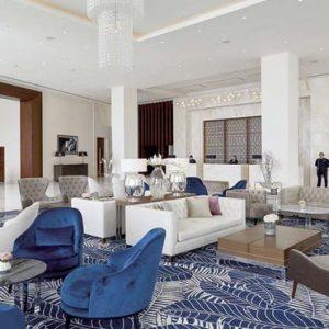 Cyprus Honeymoon Packages Amavi Hotel Cyprus The Reception Lounge Bar