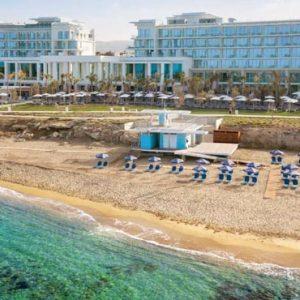 Cyprus Honeymoon Packages Amavi Hotel Cyprus The Beach