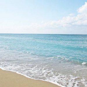 Cyprus Honeymoon Packages Amavi Hotel Cyprus The Beach1
