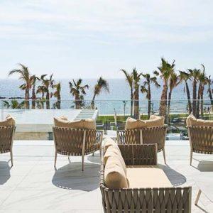 Cyprus Honeymoon Packages Amavi Hotel Cyprus The Lounge Views