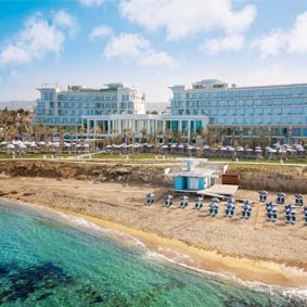 Cyprus Honeymoon Packages Amavi Hotel Cyprus Thumbnail
