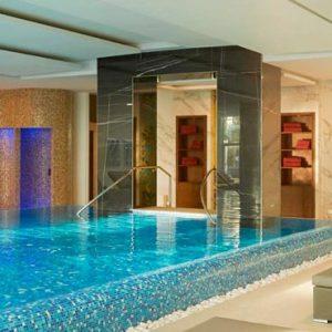 Cyprus Honeymoon Packages Amavi Hotel Cyprus Evera Indoor Pool1