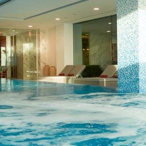 Cyprus Honeymoon Packages Amavi Hotel Cyprus Evera Indoor Pool2