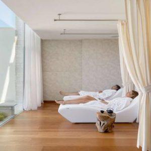 Cyprus Honeymoon Packages Amavi Hotel Cyprus Spa Relaxation Area