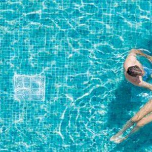 Cyprus Honeymoon Packages Amavi Hotel Cyprus Yoga In Pool