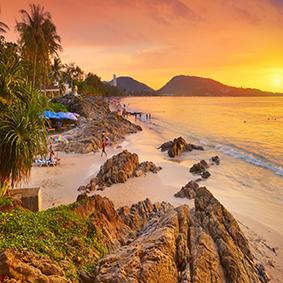 Thailand Elephant Hills Phuket Thumbnail1