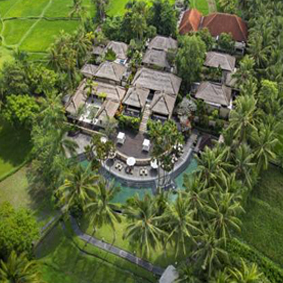 The Ubud Village Resort And Spa Thumbnail
