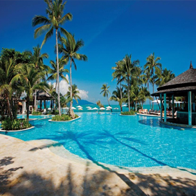 Bangkok, Phuket And Koh Samui Melati Beach Resort & Spa