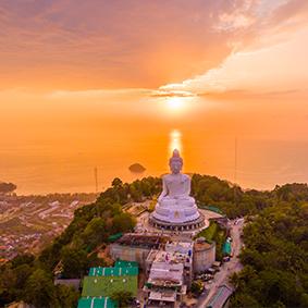 Bangkok, Phuket And Koh Samui Thumbnail