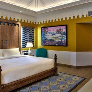 Maldives Honeymoon Packages SAii Lagoon Maldives, Curio Collection By Hilton 2 Bedroom Beach Villa2