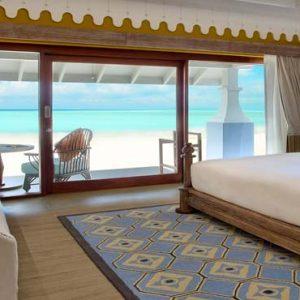 Maldives Honeymoon Packages SAii Lagoon Maldives, Curio Collection By Hilton Beach Villa