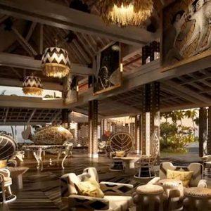 Maldives Honeymoon Packages SAii Lagoon Maldives, Curio Collection By Hilton Hub Lobby