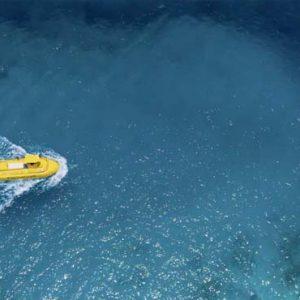 Maldives Honeymoon Packages SAii Lagoon Maldives, Curio Collection By Hilton Semi Submarine Ride