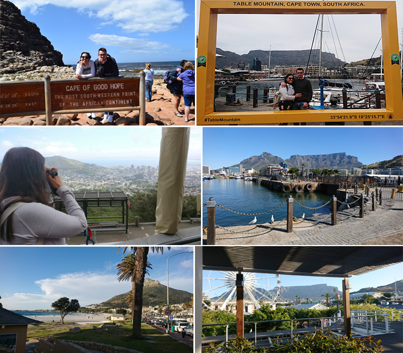 Paloma And Russels South Africa And Mauritius Blog Cape Town Excursions