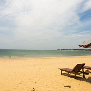 Sri Lanka Honeymoon Packages Anantaya Resort And Spa Passikuda Beach
