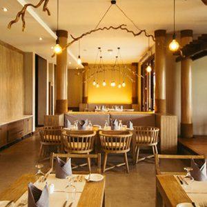 Sri Lanka Honeymoon Packages Anantaya Resort And Spa Passikuda Dining 2