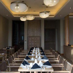 Sri Lanka Honeymoon Packages Anantaya Resort And Spa Passikuda Dining 3