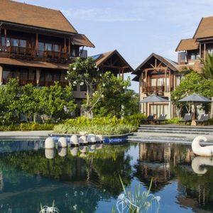 Sri Lanka Honeymoon Packages Anantaya Resort And Spa Passikuda Exterior 3