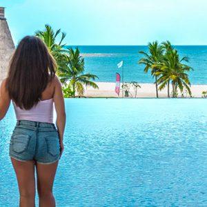 Sri Lanka Honeymoon Packages Anantaya Resort And Spa Passikuda Pool