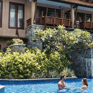 Sri Lanka Honeymoon Packages Anantaya Resort And Spa Passikuda Pool 4